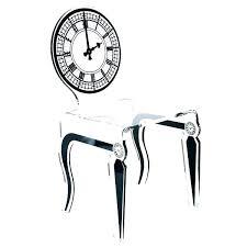horloge cuisine design horloge cuisine design inox socialfuzz me