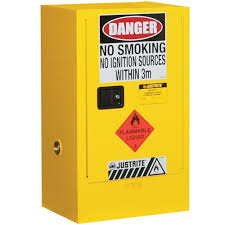 flammable liquid storage cabinet single door 60l flammable liquid storage cabinet au25712