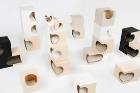 lunarbox a cat home that will work with the design of your home