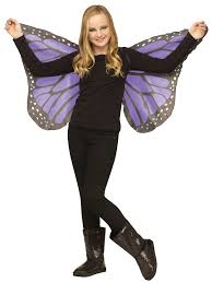 butterfly halloween costume soft butterfly wings child halloween