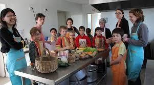 la cuisine a quatre mains cuisine à quatre mains avec le petit caillou