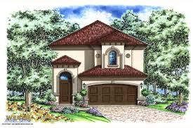 Spanish Home Plans Stratford Place House Plan Weber Design Group Naples Fl