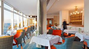 The Cliff House Dining Room Cliff House Restaurant Cohn Design Architecture Lifestyle