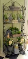 Unique Plant Pots by Plant Stand Flower Pot Stands Indoor Wire Outdooroutdoor On