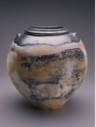 Pit Fired Pottery by Michaelberkleypottery Image Gallery One