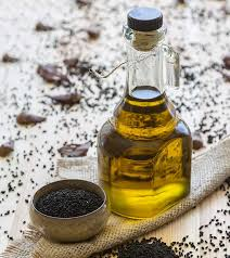 black seed for hair loss to use black seed oil kalonji for hair growth and baldness