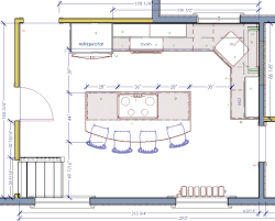 floor plans with large kitchens kitchen floor plans hdviet