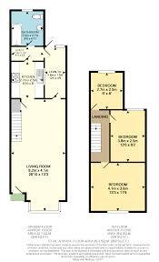 3 bedroom terraced house for sale in castle avenue rochester me1 2du