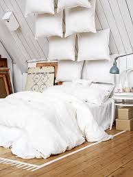Small White Bedside Tables Decoration Ideas Gorgeous Decoration In Room Interior Design