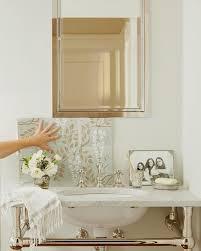 Wallpapered Bathrooms Ideas 47 Best Wallpaper Images On Pinterest Wallpaper Ideas Fabric