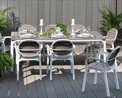 tavoli e sedie per esterno prezzi arredo giardino tavoli e sedie da esterno offerta nardi
