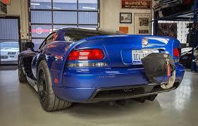 Dodge Viper Venom - is what a 2 000 hp dodge viper looks like
