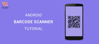 bar scanner for android android studio barcode scanner tutorial vr infosystem