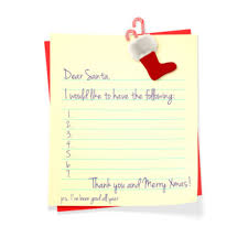 santa writing paper patti sommer 2 4 303 magazine hump days didn t get what you wanted for christmas