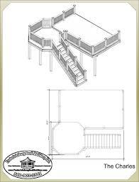 deck packages fredericksburg deck builders