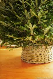 cheap christmas tree 25 great diy christmas tree stands and bases shelterness