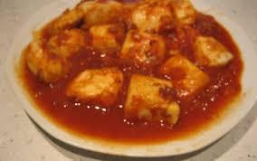 cuisiner des seiches recette seiches au curry 750g