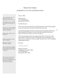 Casual Business Letter Closings The 25 Best Formal Letter Template Ideas On Pinterest Resume