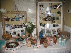 Candy Table For Wedding Beautiful Candy Table For Wedding Reception Www Poncesportraits
