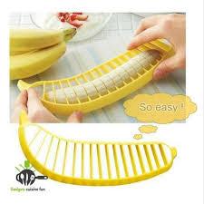 coupe banane cuisine coupe et tranche banane gadgets cuisine