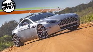 used aston martin for sale the aston martin v8 vantage is the best used exotic car value in