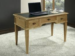 bureau chene bureau chene massif design table en u socialfuzz me