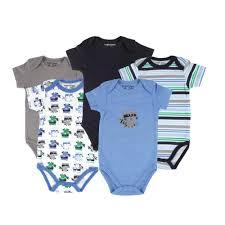 100 cotton 5pcs lot baby boy baby romper bebe newborn baby