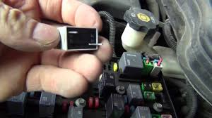chevy cobalt no crank p0411 p0651 fix youtube