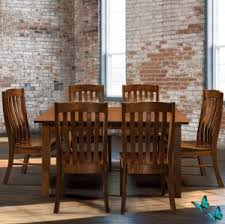 amish table and chairs houghton amish kitchen table set amish table chairs cabinfield