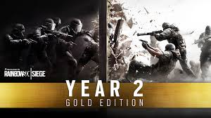 Buy Rainbow Six Siege Gold Rainbow Six Siege Gold Edition Ubisoft Official Store