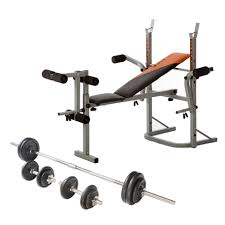 Collapsible Weight Bench Exercise Supplies Weights Weights Benches Exercise Supplies