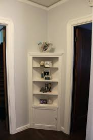 White Corner Cabinet With Doors Corner Cabinet Ideas Glassnyc Co