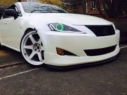 lexus jdm used lexus is250 is220d jdm yellow fog lights in pe19
