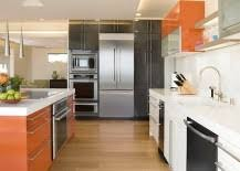 Dark Wood Floor Kitchen by How To Use Dark Floors To Brighten Your Dull Home