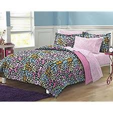 Queen Girls Bedding by Amazon Com Veratex 100 Micro Fiber