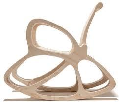 costruire sedia a dondolo stunning sedie a dondolo moderne gallery ameripest us ameripest us