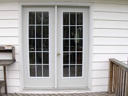 Patio Doors With Sidelights That Open Exterior French Doors Best Double French Doors Exterior Door