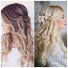 Elegant Bridal Hairstyles by 5 Bridal Hairstyles For Your Wedding Day Azazie Blog