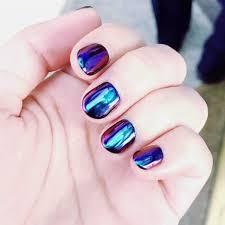 hologram nails u2013 girls tween teen fashion