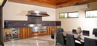 Pro Kitchens Design Outdoor Bbq Kitchen Cabinets