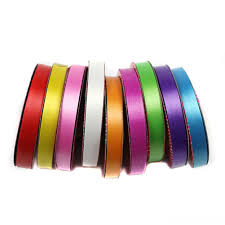 ribbon spool maple craft satin ribbons 18 spool of 100 yards satin sweet ideas