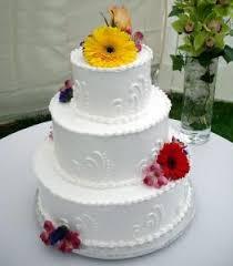 homemade wedding cake the wedding specialiststhe wedding specialists