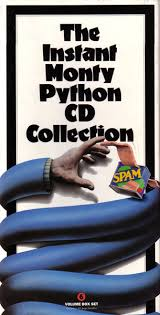 monty python the instant monty python cd collection cd at discogs