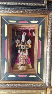 lord venkateswara photo frames with lights and music balaji frame work manufacturer of musical photo frame ganesha