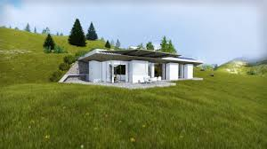 Bermed House Valley21 Presentation Earth House Type 1 Youtube