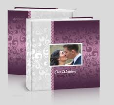 our wedding photo album our wedding day by creat0rpro graphicriver