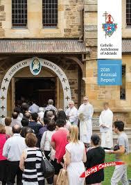 catholic archdiocese of adelaide publications