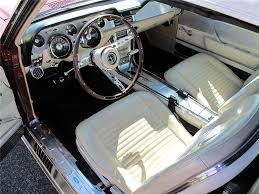 ford mustang 1967 interior 1967 ford mustang gta convertible 75274