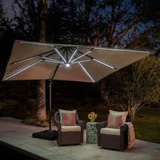 Patio Umbrella Cantilever Modern Patio Umbrellas Allmodern