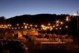 Globe Lights Patio by Jalama Beach String Lights Bella Vista Designs